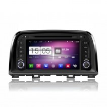 Navigation / Multimedia Head unit with Android for Mazda CX-5  - DD-M223