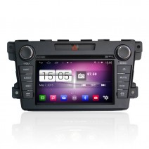 Navigation / Multimedia Head unit with Android for Mazda CX-7  - DD-M097
