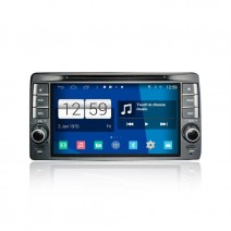 Navigation / Multimedia Head unit with Android for Mazda CX-5  - DD-M212