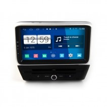 Navigation / Multimedia Head unit with Android for Mazda 3 - DD -M354