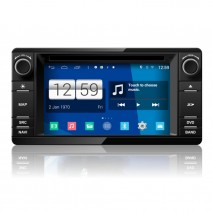 Navigation / Multimedia Head unit with Android for Mitsubishi Outlander, Lancer-X, ASX - DD-M230