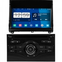 Navigation / Multimedia Head unit with Android for Nissan Patrol  - DD-M154