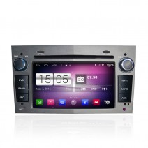 Navigation / Multimedia Head unit with Android for Opel Astra, Vectra, Zafira - DD-M019