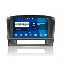 Navigation / Multimedia Head unit with Android for Opel Astra J  - DD-M072