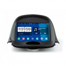 Navigation / Multimedia Head unit with Android for Peugeot 206  - DD-M085