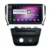 Navigation / Multimedia Head unit with Android for Peugeot 208, 2008  - DD-M374