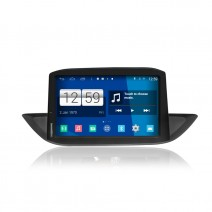 Navigation / Multimedia Head unit with Android for Peugeot 308  - DD-M190