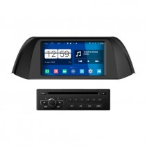 Navigation / Multimedia Head unit with Android for Renault RUNNA  - DD-M415