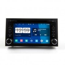 Navigation / Multimedia Head unit with Android for Seat Leon - DD-M306