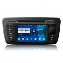 Navigation / Multimedia Head unit with Android for Seat Ibiza - DD-M246