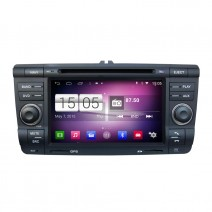 Navigation / Multimedia Head unit with Android for Skoda Octavia - DD-M005