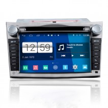 Navigation / Multimedia Head unit with Android for Subaru Legacy, Outback  - DD-M061