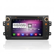 Navigation / Multimedia Head unit with Android for Suzuki SX4 - DD-M124