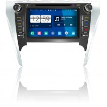 Navigation / Multimedia Head unit with Android for Toyota Camry - DD-M131