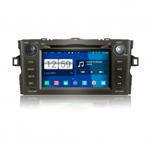 Navigation / Multimedia Head unit with Android for Toyota Auris - DD-M028