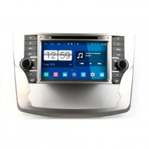 Navigation / Multimedia Head unit with Android for Toyota Avalon - DD-M270