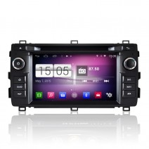 Navigation / Multimedia Head unit with Android for Toyota Auris - DD-M308