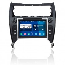 Navigation / Multimedia Head unit with Android for Toyota Camry - DD-M153