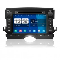 Navigation / Multimedia Head unit with Android for Toyota Reiz - DD-M084