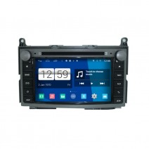 Navigation / Multimedia Head unit with Android for Toyota Venza- DD-M380