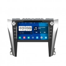 Navigation / Multimedia Head unit with Android for Toyota Camry - DD-M432