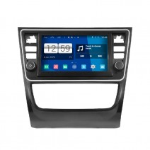 Navigation / Multimedia Head unit with Android for VW Gol - DD-M331