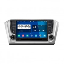 Navigation / Multimedia Head unit with Android for  VW Passat - DD-M518