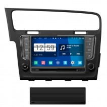 Navigation / Multimedia Head unit with Android for  VW Golf 7 - DD-M257