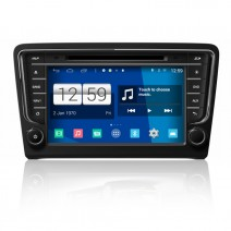Navigation / Multimedia Head unit with Android for  VW Jetta, Santana - DD-M243