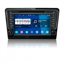 Navigation / Multimedia Head unit with Android for  VW Bora - DD-M244