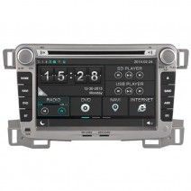 Navigation / Multimedia Head unit for Chevrolet Salt - DD-8423