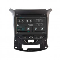 Navigation / Multimedia Head unit for Chevrolet Cruze - DD-8424