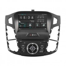 Navigation / Multimedia Head unit for Ford Focus - DD-8489