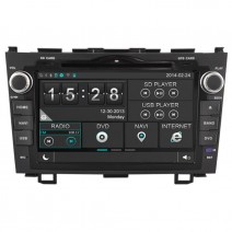 Navigation / Multimedia Head unit for Honda CR-V - DD-8318