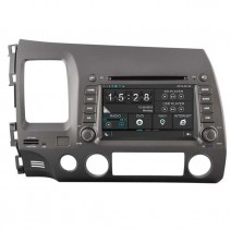 Navigation / Multimedia Head unit for Honda Civic - DD-8313