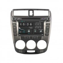 Navigation / Multimedia Head unit for Honda City 1.5 T- DD-8309