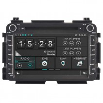 Navigation / Multimedia Head unit for Honda Vezel - DD-8316