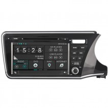 Navigation / Multimedia Head unit for Honda City - DD-8308