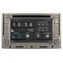Navigation / Multimedia Head unit for Hyundai H1 - DD-8253