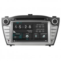 Navigation / Multimedia Head unit for Hyundai IX35 - DD-8255