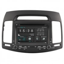 Navigation / Multimedia Head unit for Hyundai Elantra - DD-8256