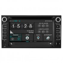 Navigation / Multimedia Head unit for Kia Sportage, Cerato - DD-8527