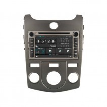 Navigation / Multimedia Head unit for Kia Forte, Cerato, Koup - DD-8528