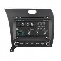 Navigation / Multimedia Head unit for Kia K3 - DD-8586