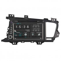Navigation / Multimedia Head unit for Kia K5 - DD-8525
