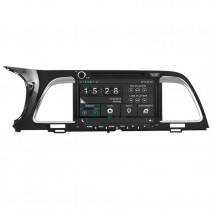 Navigation / Multimedia Head unit for Kia K4 - DD-8584