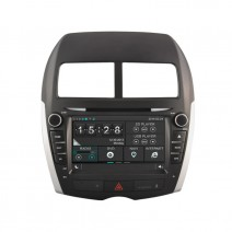 Navigation / Multimedia Head unit for Mitsubishi ASX - DD-8843