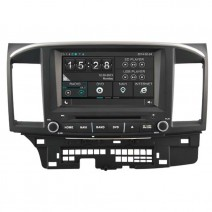 Navigation / Multimedia Head unit for Mitsubishi Lancer - DD-8845