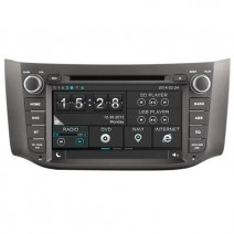 Navigation / Multimedia Head unit for Nissan Sylphy - DD-8901
