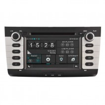 Navigation / Multimedia Head unit for Suzuki Swift - DD-8658